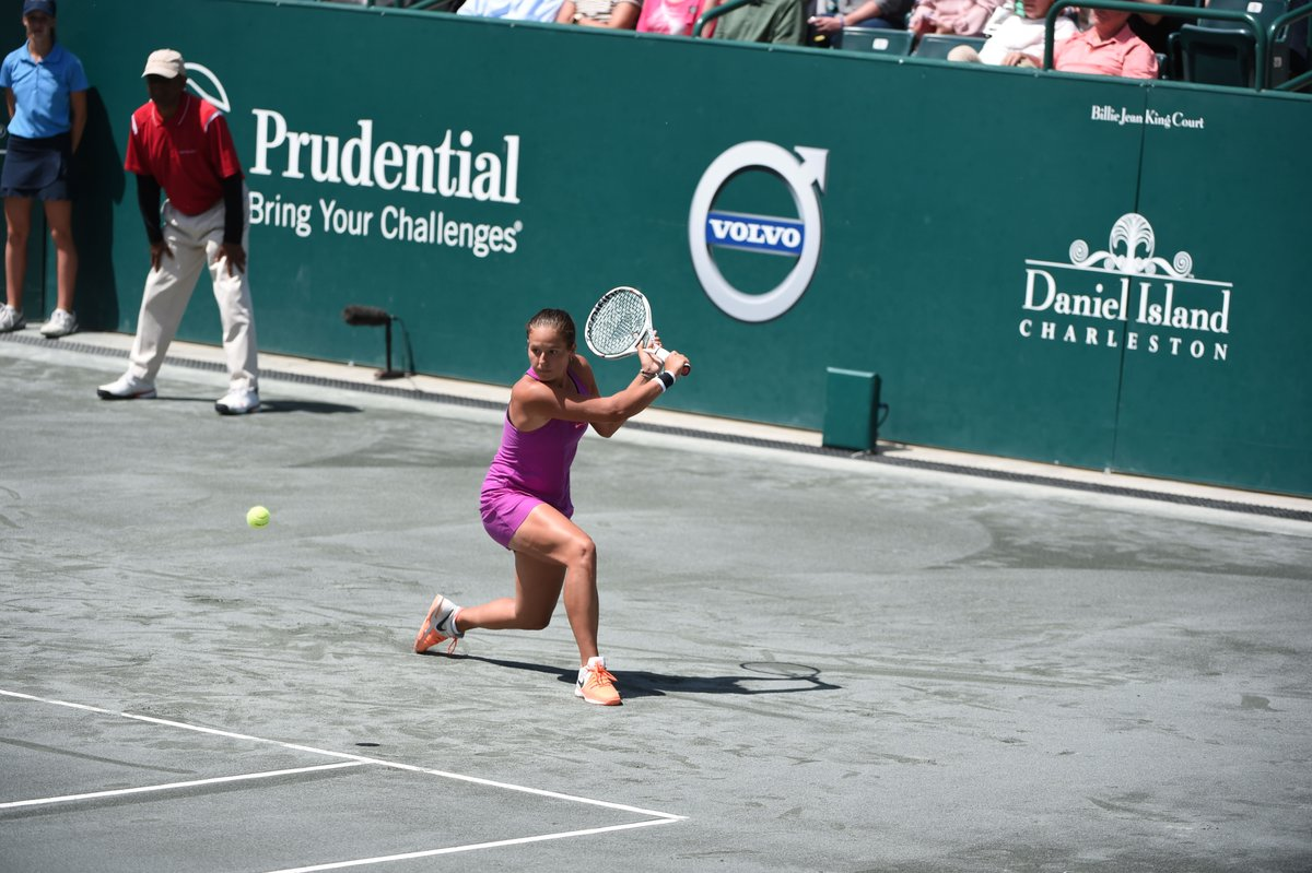 Wta Tennis From Charleston Eating Your Way Across The