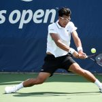 Men's Qualifying Draw, Results, & Order Of Play From The 2019 US Open Tennis