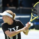 Ladies Qualifying Draw, Results, & Order Of Play From The 2019 US Open Tennis