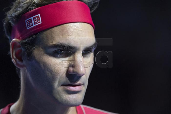 Roger Federer Pulls Out Of 2020 Atp Cup But He Will Be
