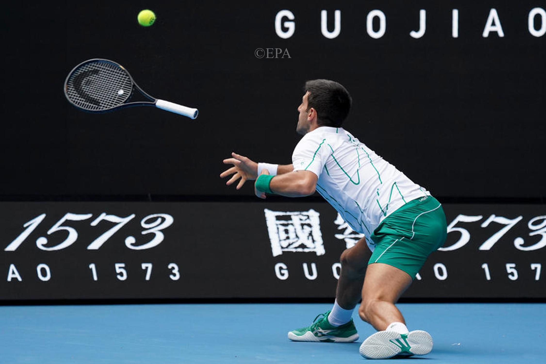 Photo Gallery Of Djokovic Serena Federer Gauff Nadal Osaka At The Australian Open 2020 Tennis 10sballs Com